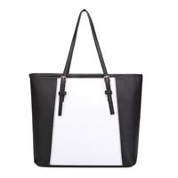 New2014 Fashion Patchwork Big Size Color Block Women Handbag Casual Messenger Shoulder Bags Large Shopping Tote Desigual Bolsas