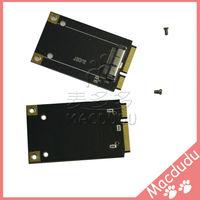 New Mini PCI-E Adapter for  Imac A1418 A1419 wifi card  BCM94360CD/BCM94331CD