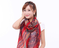 Free delivery Winter Scarf Fashion Wool Desigual Scarf Women Plaid Thick Scarves Shawl bandana for women scarf echarpes BT032