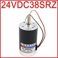 24VDC38SRZ 10W Permanent Magnet Motor 24V Motor, DC Motor, Gear Motor