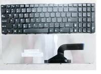 original Free Shipping Brand new US Keyboard For Asus G60 K52 G51 G53 N61 U50 X61 G60J G60V G60JX