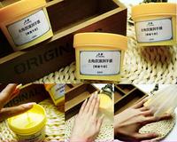 2014 Hand Film milk honey moisturizing exfoliating hand wax hand mask whitening moisturizing skin care products wholesale free s