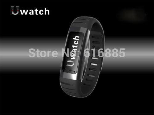 2014 New Smart Watch Bluetooth Bracelet For iphone Samsung HTC Smartphone Fashion styling Wristwatches Multi Language