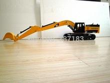 KAT  long arm of all metal excavator model rc hydraulic excavator radio control hydraulic excavator(China (Mainland))