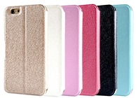 Mobile Phone PU cases cover for iPhone 6 Water Dirt Shock Proof Protective Shell