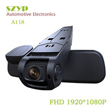 B40 a118 Full HD 1080P H 264 Car DVR Camera Recorder Dashboard Dashcam Black Box Video