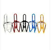 Bicycle alloy bottle holder