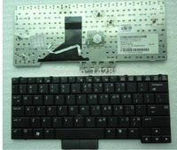 original Free Shipping Brand new US Keyboard For HP 2530 2530P 2510P 2510