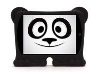 Free Shipping 3D Cute Cartoon Zoo Animal Soft Silicone Skin Cover Case For iPad Mini Mini2 Retina