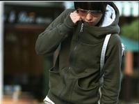 New Autumn winter women long sleeve hoodie cardigans sweatshirt/casual SPORT women hoody sport suit sweater HOODIE coat WY104