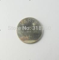 5X Original Varta CR2320 3V 135mAh Li-Mn Button Coin Cell Watch Battery Made In Japan