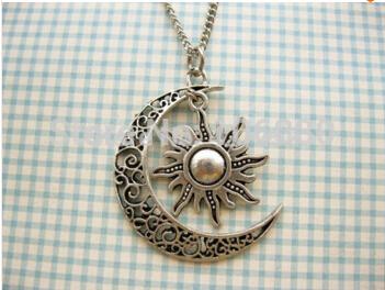 Цепочка с подвеской Charm necklace 20pcs/lot BFF wholesale цепочка с подвеской charm necklace 20pcs lot bff wholesale