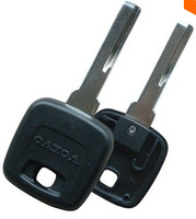 BRAND NEW Replacement Transponder Key Shell Case For VOLVO With Logo