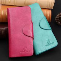 Wallets 2014 Fashion Gentlewoman Wallet Fashion Ladies Wallet Clutch Bags Evening Party Bag Ladies Bags 2 Colors L07