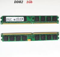 memoria ram ddr2 1Gb 800Mhz 667Mhz 533Mhz  / dimm ddr2 1G 800 667 533 -- lifetime warranty -- good quality