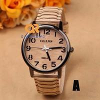 dress woman watch best quality new arrival classic style women's watch female quartz fashion stainless steel watch luxury clock