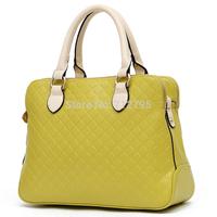 Fashion female bag 2014 winte rnew fashion handbags Necessary to tide women