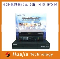 Openbox S9 HD DVB-S2 Digital satellite receiver supporting cccam and mgcam