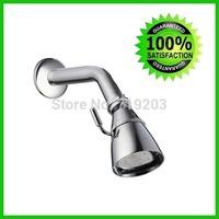 Ducha lorenStorn espalhador em BRASS  lat_o cromado  Brass Shower  Arm  Shower Head Extension  Brass Shower Head
