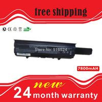 7800MAH High Quality Laptop-Battery For DELL Inspiron 14V 14VR N4020 N4030 0M4RNN W4FYY-X3X3X 9Cells