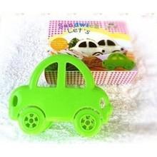 Cortador de sanduíche carro verde forma bolo pão Toast Mold Mould fabricante K1210(China (Mainland))