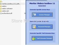 Wabco Diagnostic PIN / PIN2 CALCULATOR /Keygen+ wabco activator