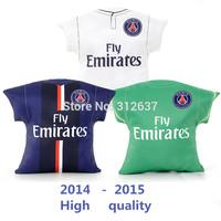 27 Teams Can mix choose paris saint-germain football Large size :45*42 cm psg decorative pillow Souvenir soccer