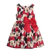 2014 Dress autumn Dress For Girl Hot Princess dresses Brand Girls Dress Children Clothing christmas costumes
