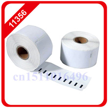 2014 Sale Top Fasion Adhesive Sticker 200 X Rolls Dymo Compatible 11356 1356 89 41mm for Seiko Label Multipurpose Labels Thermal