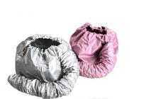 Home Portable Soft Hood Bonnet Attachment Haircare Salon Hair Dryer   free service(China (Mainland))