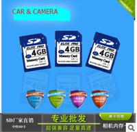100% original !!!High quality car navigation SD card camera memory card enough memory CARDS 1G 2G 4G 8G 16G 32G free shipping