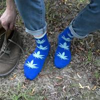 Brand Men Hip Hop Socks Fashion Cannabis Plantlife Socks Sport Weed basketball Stockings 5pair/lot socks men high quality