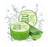 300ml Nature Republic Soothing & Moisture Anti-Aging Aloe Vera Soothing Gel