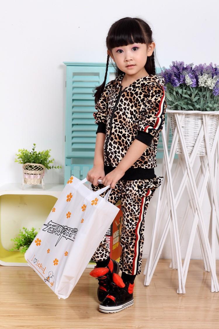 Леопард костюмы мужские и женские baby,