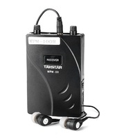 Free Shipping with Tracking number TAKSTAR In Ear Stage Wireless Monitor System Only  Receiver