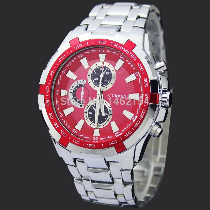 Curren watch 8023 price