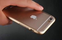 Ultra Thin Aluminum Bumper Luxury Metal Frame Case For iphone 6   4.7''  High Quality  13 Colors