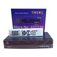 azbox az america s810b FTA DIGITAL SATELLITE RECEIVER SET Receptor Decodificador Azamerica S810