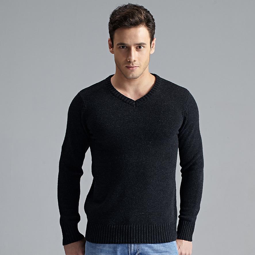 Мужской пуловер . . . MY044