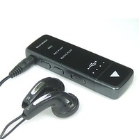 8GB Great Value Digital Voice Recorders MP3/USB Disk Digital Voice Recorder