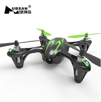 HUBSAN X4 H107C pixel camera with HA Berson four axis aircraft remote control aircraft aerial HD