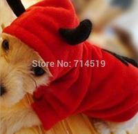 NEW Pet Hoodie Coat Dog Winter Coat Pet Outerwear Pet Warm Clothes Retail&Wholesale