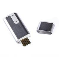 USBV302 High Sensitivity Profession Digital Voice Recorder (4GB)