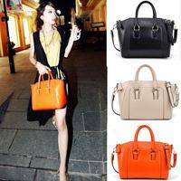 Hot Ladies  Shoulder Bag Faux Leather Satchel Cross Body Tote Women Handbag
