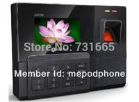 RFID & Fingerprint Time Attendance ZDC30 TFT Fingerprint + RFID Time Attendance system Fingerprint Time Attendance