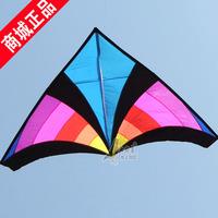 Mocha big triangle style unique super light easy flying size 280cmx140cm