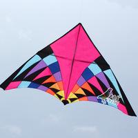 very nice Great trigonometrical single line kite size 200cmx100cm 500cmx250cm