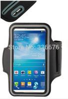 DHL free shipping top quality PU Sports Armband Case for Samsung Galaxy SIII / i9300  100pcs/lot