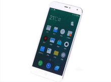 Free Shipping In Stock Unlocked Original Refurbished Phone Meizu MX4 16g TD-LTE 5.36″ 20.70MP Qcta Core