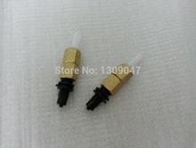50pcs big damper tube adapter for big damper for Roland SJ1000/1045/XC540/SJ640/XJ640/ Mutoh JV-1604/250 ect.DX4 printer